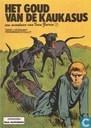 Strips - Ivan Zoerin - Het goud van de Kaukasus