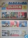 Strips - Olidin (tijdschrift) - 1959 nummer  3