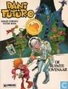 Comics - Dani Futuro - De ruimtetovenaar