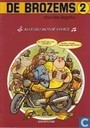 Comic Books - Brozems, De - Allegro motor vivace