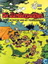 Strips - Donderpadjes, De - De Donderpadjes en het monster van het Trubbelermeer