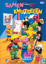 DVD / Video / Blu-ray - DVD - Samen knutselen