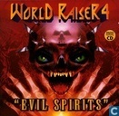World Raiser 4 - Evil Spirits