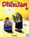Bandes dessinées - Jean-Norbert - Dirkjan 2
