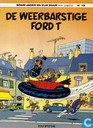 De weerbarstige Ford T