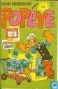 Bandes dessinées - Olijfje Olie - Nieuwe avonturen van Popeye 34