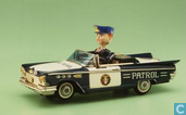 Buick Highway Patrol Police Car