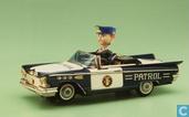 Buick Highway Patrol Police Car