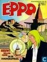 Bandes dessinées - Alain d'Arcy - Eppo 32