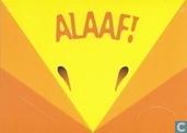 """B001624 - Ra Design / Archer art """"Alaaf!"""""""