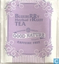 Blueberry Herbal Fruit Tea