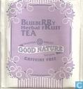 Blueberry Herbal Fruit Tea