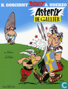 Asterix de Galliër