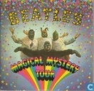 Disques vinyl et CD - Beatles, The - Magical Mystery Tour