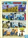 Bandes dessinées - Blake et Mortimer - Pep 51