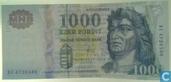 Ungarn 1000 Forint