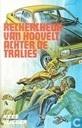 Rechercheur Van Hoovelt achter de tralies