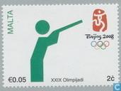 Jeux Olympiques de Beijing-