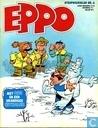 Bandes dessinées - Agent 327 - Eppo 4