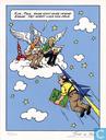 Comics - Blake und Mortimer - De 3 formules van professor Sató