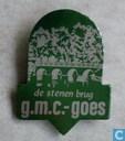 G.M.C. Goes De stenen brug