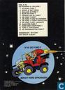 Bandes dessinées - Marc Lebut et son voisin - De weerbarstige Ford T