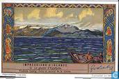 Das sonnenarme Island