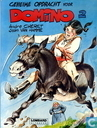 Bandes dessinées - Domino [Chéret] - Geheime opdracht voor Domino