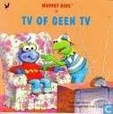 TV of geen TV