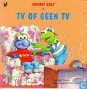 TV of geen TV