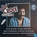 Vinyl records and CDs - Croce, Jim - The Jim Croce collection (20 original hits)