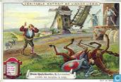 Don Quichotte I Don Quixote