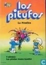 La Pitufita