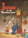 Jonas in de wonderwinkel