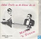 Moeke 'k droom