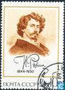 geboortedag van Ilja Repin