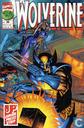 Bandes dessinées - Wolverine - Het licht aan het einde van de dag