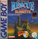 David Crane's The Rescue of Princess Blobette