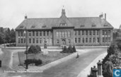 Enschede, Hogere Textielschool