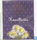 Kamilla tea