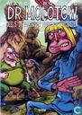Comic Books - Dr. Molotow - De vallei der fluitende Trilobieten