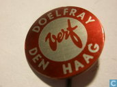 Doelfray verf Den Haag
