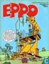 Comic Books - Cori de scheepsjongen - Eppo 23