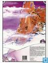 Strips - Blanke lama, De - De open en gesloten hand