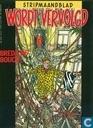 Comic Books - Barney [Loustal] - Wordt vervolgd 67