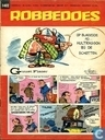 Comic Books - Robbedoes (magazine) - Robbedoes 1402