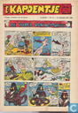 Comic Books - Kapoentje, 't (magazine) (Dutch) - 1949 nummer  32