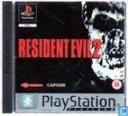 Resident Evil 2 (Platinum)