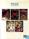 Comic Books - Doodzonde - Doodzonde