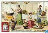 Die Kochkunst